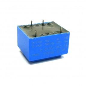 Trasformatore Incapsulato Era EI30/10.5 1VA 115V - 9V