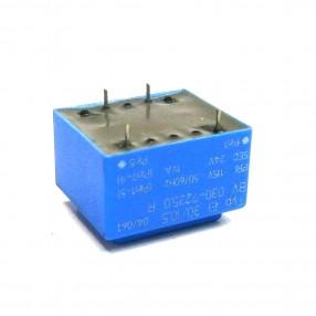 Trasformatore Incapsulato Era EI30/10.5 1VA 115V - 24V