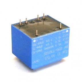 Trasformatore Incapsulato Era EI30/15,5 2VA - 115V - 2x15V