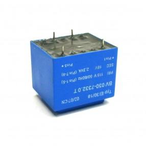 Trasformatore Incapsulato Era EI30/18 2,3VA 115V - 18V