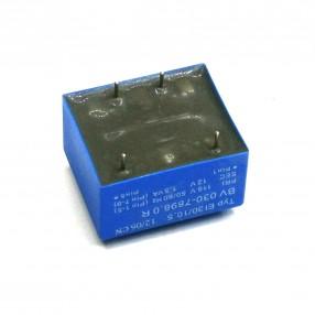 Trasformatore Incapsulato Era EI30/10,5 1,5VA - 115V - 12V
