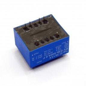 Trasformatore Incapsulato ERA EI38/13,6 4VA - 115V - 18V