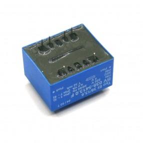 Trasformatore Incapsulato ERA EI38/13,6 4VA - 230V - 9V