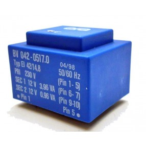 Trasformatore ERA BV042-0517.0