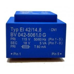 Trasformatore ERA BV042-5061.0