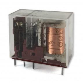 Gavazzi MZPA0024705 Relè 24VDC 2 Scambi DPDT 5A 250VAC