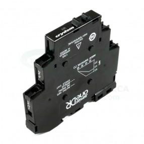 Crydom DR06D06 Relè Stato Solido 6A 60VDC Din-Rail