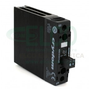 CRYDOM DR2260D30V Rele' Statico 30A 600 VAC