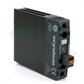 CRYDOM DR2260D30VJ Rele' Statico 30A 600 VAC