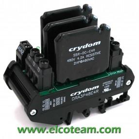CRYDOM DRA3P48E4R Rele' Statico Trifase