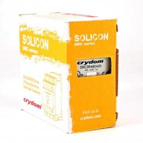 Crydom DRC3R48D420 Solicon Rele' Invertitore Trifase a Stato Solido