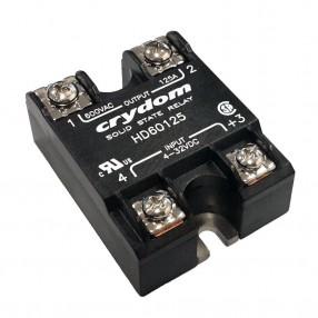 CRYDOM HD60125 Rele' Statico 125A 660 VAC