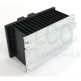 CRYDOM HS103DR-MCPC4890C Rele' Statico 90A 480 VAC Dissipato