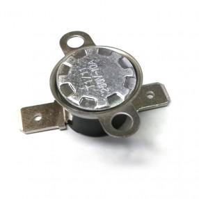 Interruttore Termico 50°C Normalmente Chiuso, 10A, 250V (