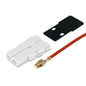 Connettore Rosso per Nastro Elettrico NEXT-TAPE