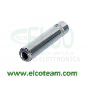 Presa jack 6,3 mm mono Neutrik NYS2202P