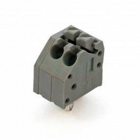 Wago 250-102 Morsetto a Molla 2 Posizioni Passo 3,5 mm