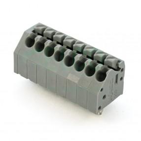 Wago 250-108 Morsetto a Molla 8 Posizioni Passo 3,5 mm