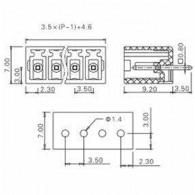 Tianli Serie TLPHC-001V