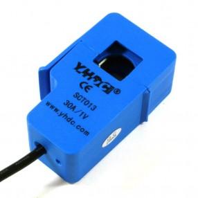 SCT013 Sensore di Corrente non Invasivo 30A/1V