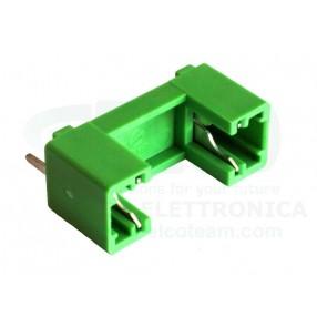 Stelvio-Kontek PTF78 Portafusibile da PCB