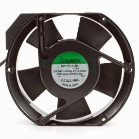 Sunon A2175-HBL TC.GN Ventilatore 171X151X51 230VAC su Cuscinetto