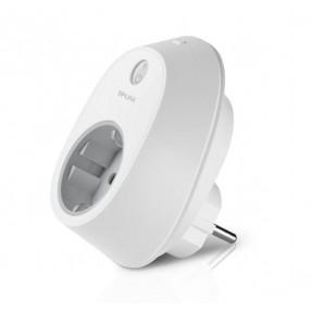 Tp-Link HS100 Smart Plug presa elettrica Wi-Fi