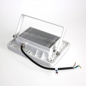 Proiettore slim da esterno Led SMD 30W luce naturale