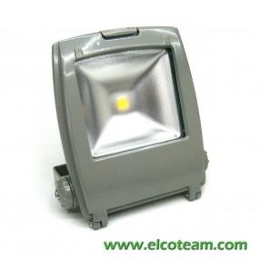 Proiettore LED da esterno 12V 10W Bianco Naturale
