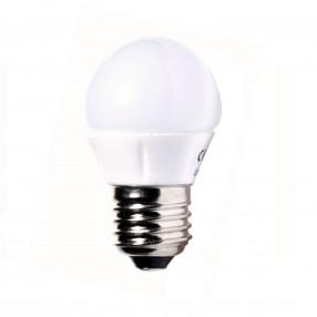 Lampada Led 4W attacco E27 3000K Wiva 12100221