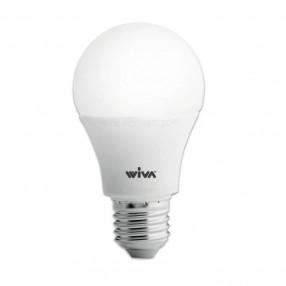 LAMPADA LED GOCCIA OPALESCENTE 8W ATTACCO E27 3000K WIVA 1210023