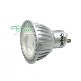 Faretto LED Spot GU10 5W 4000°K Wiva 12100262