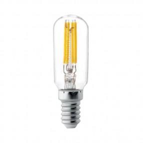 Lampada Wire LED tubolare 4W attacco E14 per elettrodomestici Wiva 12100550