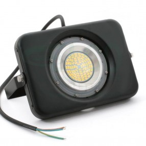 Wiva 91100418 Oblò Faro a LED IP65 da 30 Watt