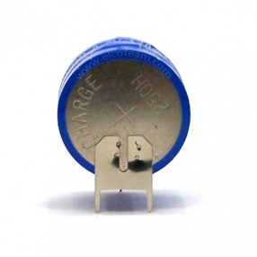 Batteria ricaricabile Ni-Cd da PCB 3,6V 170mAh