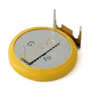 Batteria al Litio CR2032-VAY3 da PCB montaggio orizzontale EEMB Bulk