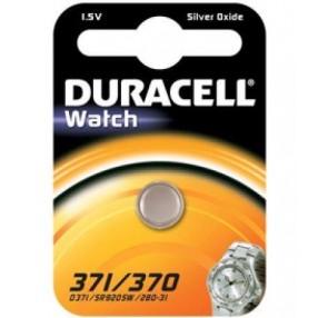 Pila DURACELL 371/370