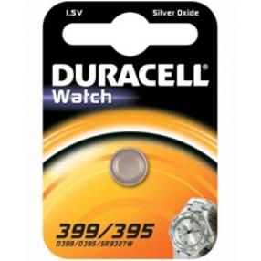 Pila DURACELL 399/395