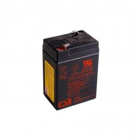 CSB GP645 Batteria ermetica al piombo 6V 4,5Ah