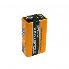 Duracell Industrial batteria 9V 6LF22 MN1604