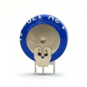 Batteria ricaricabile Ni-Mh da PCB 1,2V 170mAh