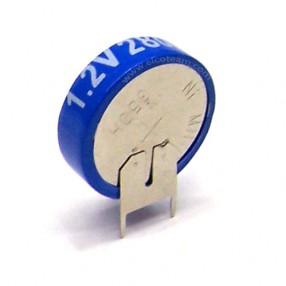 Batteria ricaricabile Ni-Mh da PCB 1,2V 280mAh