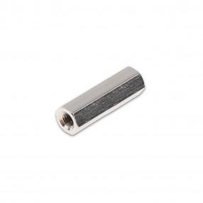 Distanziatore Esagonale Metallico M3 Filettato Femmina-Femmina H=20 mm