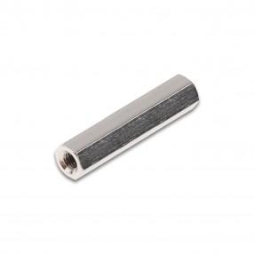 Distanziatore Esagonale Metallico M3 Filettato Femmina-Femmina H=30 mm