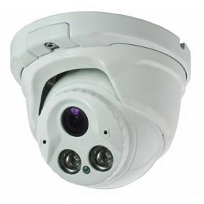 Telecamera Dome AHD 2 MPixel Ottica Varifocal 2,8 - 12 mm
