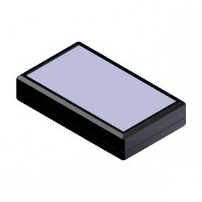 560.9 Contenitore Teko per elettronica con pannello in alluminio