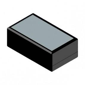 60.9 Contenitore Teko per elettronica con pannello in alluminio