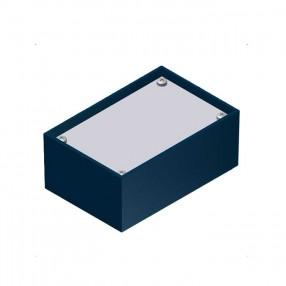 Teko P/1.10 contenitore per elettronica con pannello in alluminio