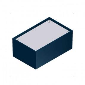 Teko P/2.10 contenitore per elettronica con pannello in alluminio