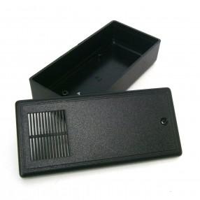 SC/706 Contenitore in ABS per elettronica con griglia di ventilazione